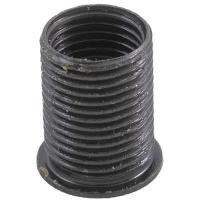 Závitové vložky na opravu závitů svíček M12x1.25x19 mm, sada 5 kusů QS14145-2 QUATROS