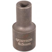 Tříhranný klíč na seřízení naftového vstřikovacího čerpadla 6,5 mm QUATROS