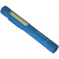 Kapesní inspekční svítilna 1.5W LED COB, tužková QUATROS
