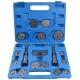 Sada pro zatlačení brzdových pístků P+L, 18 kusů QUATROS