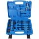 Adaptéry ATF pro plnění oleje do automatických převodovek, 13 kusů QUATROS