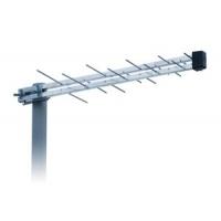ISKRA P-18 FLT H/V - DVB-T/T2 anténa, LTE 800, 8dB