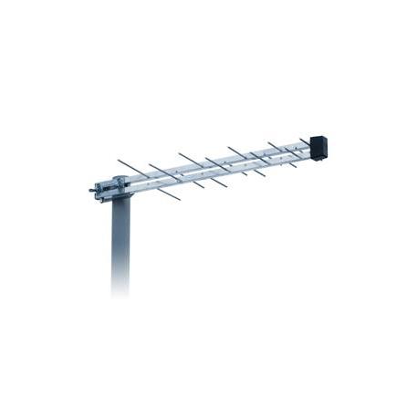 ISKRA DVB-T anténa P-18 FLT H/V, LTE 800, 8dB