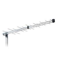 ISKRA P-2845 GLT H/V - DVB-T/T2 anténa, LTE 800, 25.5dB, zesilovač
