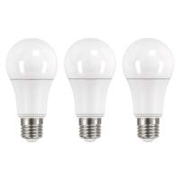 LED žárovka Classic A60 14W E27 teplá bílá, 3 ks