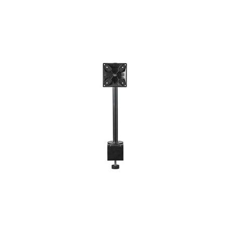 Ergonomic Monitor Mount | Single Monitor Arm | Full Motion | Black