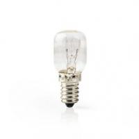 Žárovka do trouby   25 W   E14   žhavící   Energetická třída: E   T25