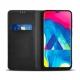 Peněženkové Pouzdro pro Samsung Galaxy M10 | Černé