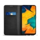 Peněženkové Pouzdro pro Samsung Galaxy A20/A30 | Černé