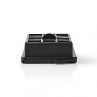 Náhradní aktivní HEPA filtr | Náhrada za: Nedis | Bílá / Černá