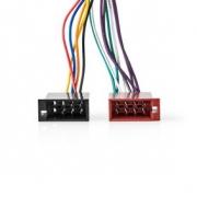 ISO Kabel s Adaptérem | JVC | 0,15 m