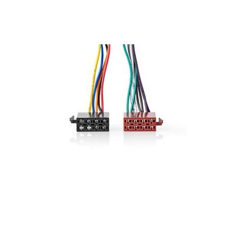ISO Kabel s Adaptérem   Ford   0,15 m