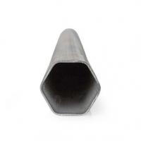 Satelitní Stožár | Mast délka: 2.00 m | Maximální velikost paraboly: 90.0 cm | Ocel | Stříbrná