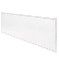 LED panel 30×120, obdélníkový vestavný bílý, 40W neutr. b.