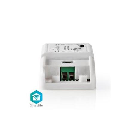 WiFi Smart switch   Circuit breaker   Inline   6A