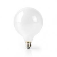 SmartLife LED žárovka | Wi-Fi | E27 | 500 lm | 5 W | Teplá Bílá | 2700 K | Sklo | Android™ & iOS | G125