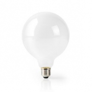 Wi-Fi Smart LED Bulb | E27 | 125 mm | 5 W | 500 lm | White