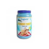 Chlorové tablety LAGUNA 1kg