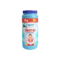 Multifunkční tablety LAGUNA 6v1 1.6kg