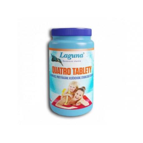 Chemie LAGUNA QUATRO tablety 1 kg