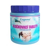 Vločkovací tablety LAGUNA 0.5kg