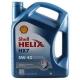 Motorový olej Shell Helix HX7 5W-40 4L