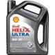 Motorový olej Shell Helix Ultra ECT C2/C3 0W-30 4L