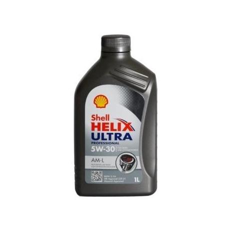 Motorový olej Helix Ultra Professional  AM-L 5W-30 1 SHELL