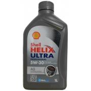 Motorový olej Helix Ultra Professional AG 5W-30 1L SHELL