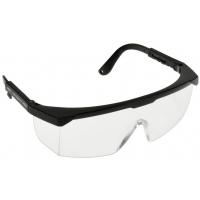 Ochranné brýle, bezbarvé GEKO