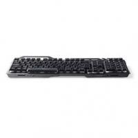 Wired Gaming Keyboard | USB 2.0 | Membránové Keys | LED | US Mezinárodní | US Rozložení Kláves | Napájení z USB | Délka napájecí