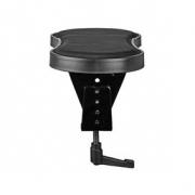 Ergonomic Arm Rest | Full Motion | Desktop | with Mouse Pad | Black