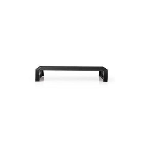 Ergonomic Multifunctional Stand | Black