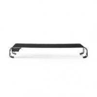 Monitor Stand | Ergonomie: Yes | Maximální nosnost: 18 kg | Univerzální | Šířka: 520 mm | Hloubka: 210 mm | USB hub | Nastavitel