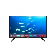 "Televizor LED KRUGER & MATZ 32"" KM0232-S, DVB-T2 H.265 SMART TV"