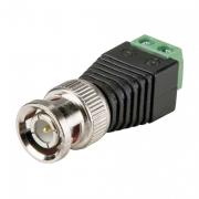 Konektor BNC se svorkovnicí