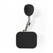 Ergonomic Arm Rest | Swivel | Desktop | with Mouse Pad | Metal