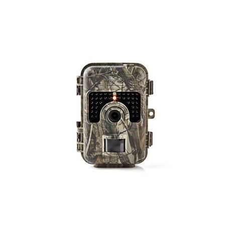 HD Wildlife Camera   16 MP   3 MP CMOS
