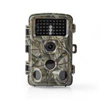 Fotopast | 1080p@30fps | 16.0 MPixel | 5 MPixel CMOS | IP56 | Černá IR | Noční vidění | Úhel záběru: 90 ° | Pohybový senzor | Úh