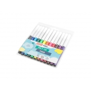 Fixy EASY Colours sada 12 barev