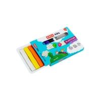 Plastelína EASY Creative sada 8 barev 128g