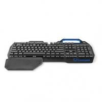 Wired Gaming Keyboard | USB | Mechanické Keys | RGB | US Mezinárodní | US Rozložení Kláves | Délka napájecího kabelu: 1.70 m | H