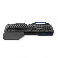 Wired Gaming Keyboard | USB | Mechanické Keys | RGB | Francouzské | FR Rozložení Kláves | Délka napájecího kabelu: 1.70 m | Hern