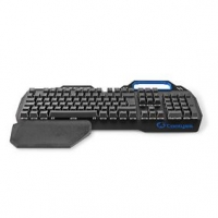 Wired Gaming Keyboard | USB | Mechanické Keys | RGB | Skandinávské | ND Rozložení Kláves | Délka napájecího kabelu: 1.70 m | Her