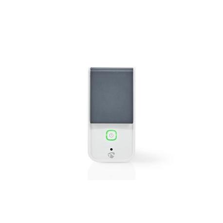 Wi-Fi Smart Outdoor Plug   Splashproof   IP44   Power Monitor   Schuko Type F   16 A