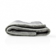 Electric Blanket | Under-Blanket| 150 x 80 cm | 9 Heat Settings | Indicator Light | Overheat Protection