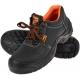 Ochranné pracovní boty model č.1 vel.41 GEKO