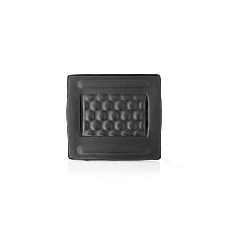 Ergonomic Back Support | Gel | Black