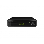 Set-top box SENCOR SDB 520T