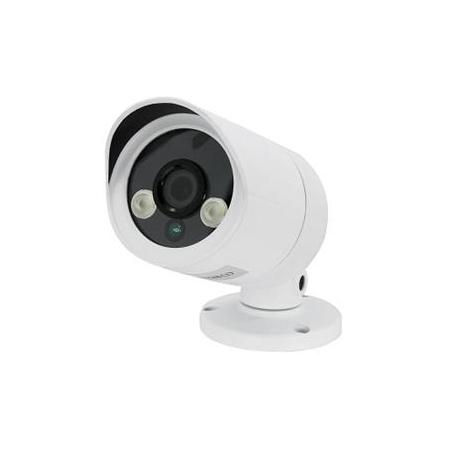 DI-WAY 2Mpx IP venkovní IR Bullet kamera 1080P, 3,6mm, 2x Array, 30m, POE